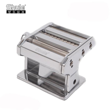 150MM completed pasta machine (Silver)